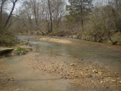 Blue Spring Creek